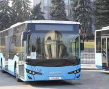 Тендер-сюрприз. Доедут ли до Кишинева 100 новых автобусов ISUZU