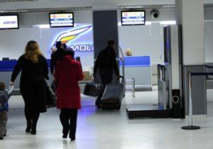 NM Espresso: что Додон делал в Комрате, и как власти собираются вернуть аэропорт и отобрать у Шора зарплату