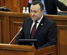 Генпрокурор снял с себя реформу: парламент принял отставку Корнелиу Гурина