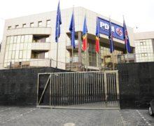 Бастион демократии. Как демократы превратили квартал в центре Кишинева в укрепрайон