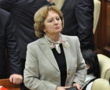 Гречаная: «Cегодня мы выберем мэра Кишинева с первого тура»