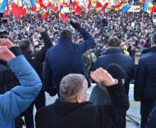 Дорожная карта: оппозиция пригрозила блокадой трасс и транспортных узлов