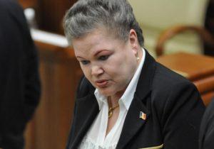 Умерла экс-депутат отПартии социалистов Елена Хренова