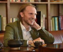 Директор Tucano Coffee Руслан Кожокару — NM: «Я могу привести много примеров очень серьезных мировых брендов, вышедших из захолустья»