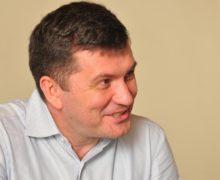 Игорь Бобров— NM: «ВМолдове можно создать свою частную армию, если будешь всостоянии еепрокормить»