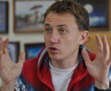Дмитрий Волошин: «Мы около десяти лет жили, что называется, на фасоли: все, что зарабатывали, вкладывали в расширение»