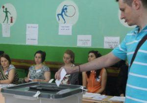 В Молдове прошел второй тур местных выборов