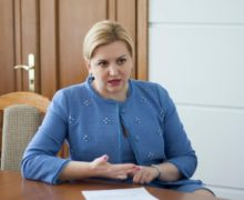 Руксанда Главан покинула партию Pro Moldova иобъявила себя независимым депутатом
