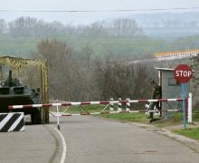 У миротворческих сил России в Приднестровье появилось слабое место