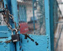 В тюрьме №15 в Криково повесился заключенный