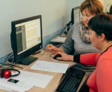 Библиотечное ноу-хау. Как библиотеки Молдовы изменились сприходом новых технологий