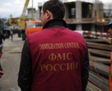 Moscova cere imigranților ilegali să părăsească Federația Rusă până pe 15 iunie. Câți moldoveni sunt vizați?