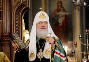 Patriarhul Moscovei și al întregii Rusii a îndemnat credincioșii să se abțină de la vizitarea bisericilor
