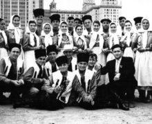 Gagauz adamlıс. Cum Moldova a devenit casă comună pentru diferite popoare. Partea a doua