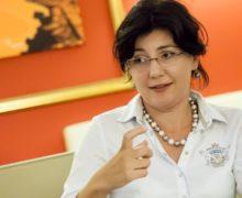 Исполнять обязанности мэра Кишинева будет экс-глава Gas Natural Fenosa Moldova Сильвия Раду