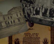 Век Унири. Как Бессарабия объединилась с Румынией в 1918-м и возможно ли это сегодня. Спецпроект NM