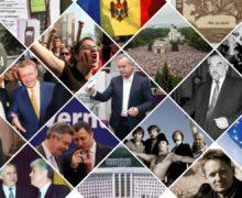 На дне независимости. Краткая история Молдовы — от создания государства до его захвата