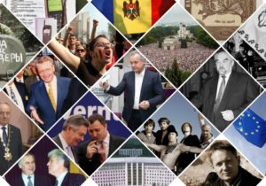 На дне независимости.  Краткая история Молдовы — от создания государства до (де)олигархизации