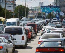NM Espresso: об особых условиях голосования диаспоры, тяжбе вокруг Джурджулештского порта и о пробках в Кишиневе