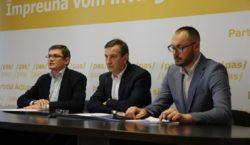 Член PAS Григоре Кобзак баллотируется вдепутаты как независимый кандидат. Что…
