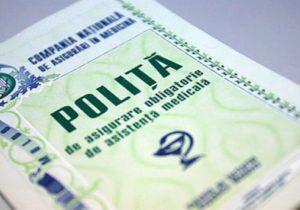 Reduceri la achitarea primei de asigurare obligatorie de asistenţă medicală până pe 31 martie inclusiv