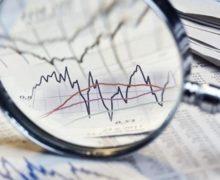 Институт экономических исследований снизил прогноз экономического роста Молдовы в 2017 году почти в два раза