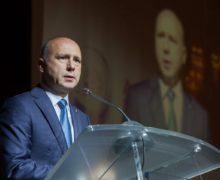 Ваше слиятельство. В правительстве Молдовы обсуждается радикальное сокращение министерств