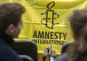Додон должен добиться освобождения турецких учителей. Что еще говорится в отчете Amnesty International о правах человека в Молдове