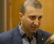 Киртоакэ отстранил Гамрецкого от должности главы столичного управления транспорта
