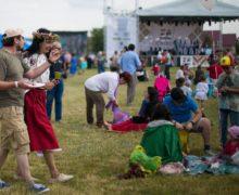 Фестивали, концерты, этника, джаз, экзотика. Как и где можно провести время в июле