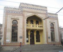 ВМолдове закроют театры, музеи ибиблиотеки