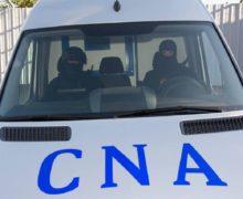 Офицеры НЦБК задержали трех полицейских, вымогавших взятку €2 тыс. (ОБНОВЛЕНО)