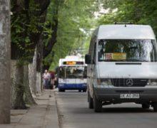 В Кишиневе исчезнут маршрутки? Что за проект утвердил столичный мунсовет