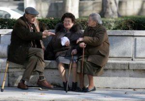 ВМолдове впервые с2014 года снизилась средняя продолжительность жизни