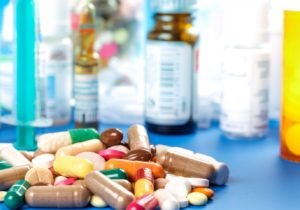 Китай опубликовал список препаратов для лечения нового типа коронавируса