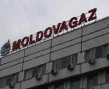 Moldovagaz solicită, pentru a treia oară, reducerea consumului zilnic de gaze naturale