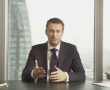 The New York Times: Navalnîi intenționează să se întoarcă în Rusia imediat ce se va însănătoși