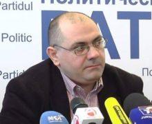 Генпрокуратура требует арестовать Александра Петкова