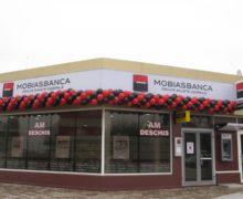 Крупнейший банк Венгрии OTP Bank Group намерен купить 88% акций Mobiasbanca