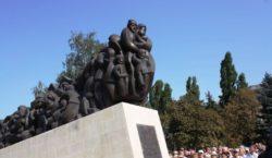 В Молдове 23 августа будут отмечать день памяти жертв тоталитарных…
