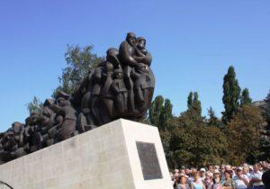 В Молдове 23 августа будут отмечать день памяти жертв тоталитарных и авторитарных режимов