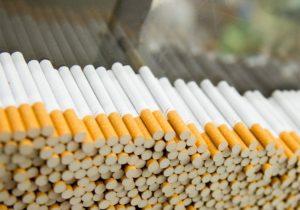 Expunerea vizibilă a produselor din tutun, interzisă începând cu 15 august