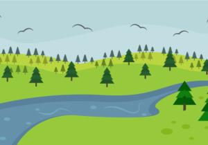 Откуда реки растут. Эко-игра NM о Днестре