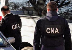 Двух сотрудников Национального инспектората расследований задержали поподозрению вкоррупции