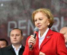 Greceanîi va fi președinta fracțiunii Blocului PCRM-PSRM. Ce funcții vor ocupa Furculiță, Starîș și Bolea?