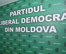 ЛДПМ поддержит Андрея Нэстасе на выборах мэра Кишинева