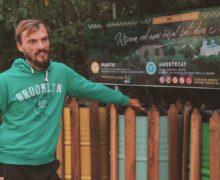 O viață într-un sat curat. Cum au organizat locuitorii satului Rîșcova, cu forțele proprii, colectarea separată a deșeurilor
