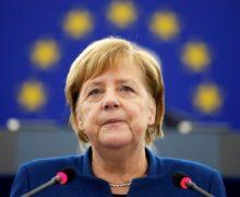 Ангела Меркель стала самой влиятельной женщиной в мире по версии Forbes. Уже девятый раз