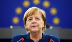 Ангела Меркель стала самой влиятельной женщиной в мире по версии…