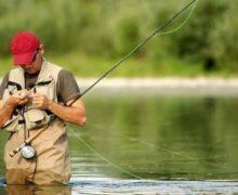 Вприграничных водоемах разрешили рыбачить. Нонадо соблюдать правила